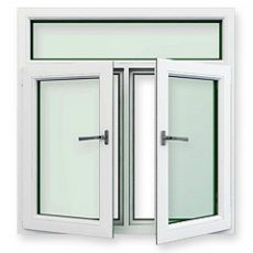 Double Glazed Windows & Doors UK