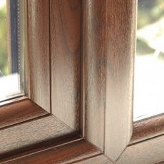 Double Glazing Windows Security
