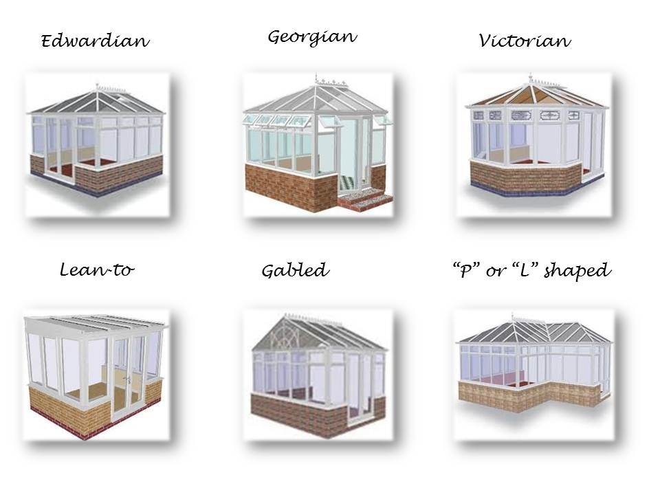 The Best Conservatory Designs